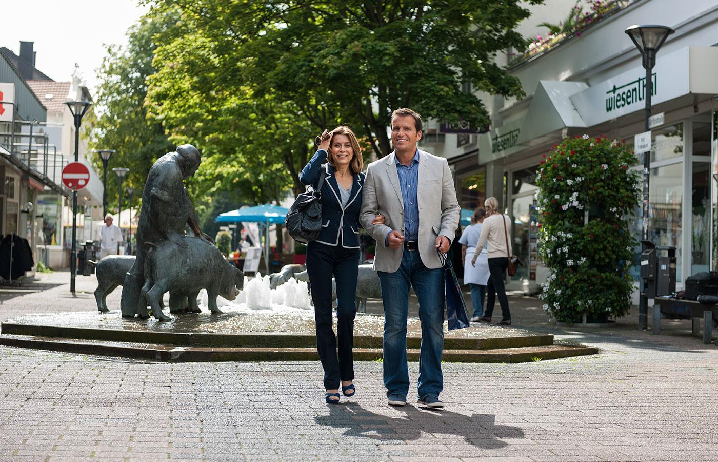 Initiative Bad Oeynhausen - Die Innenstadt entdecken